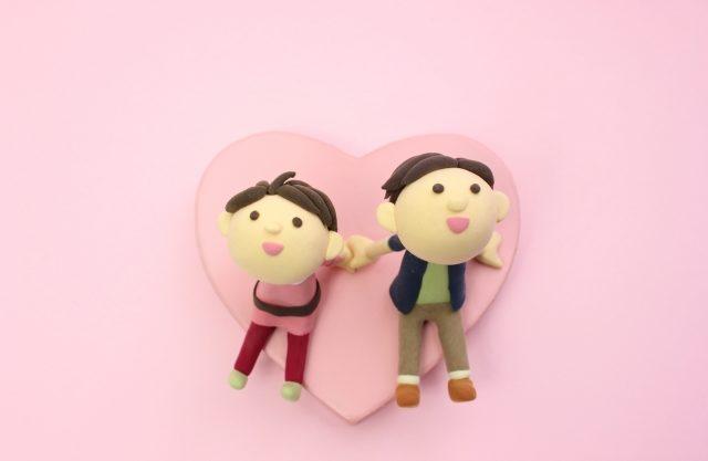 夫婦喧嘩を愛の手段に逆転